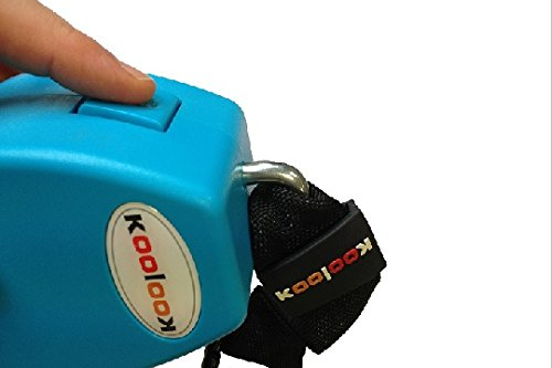 Zoom IMG-2 koolook kast twin blue automatic