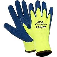 3paia di Ace Frost–Guanti da lavoro termico contro freddo–perfetto in inverno–en 388/511
