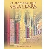 BY Malba, Tahan ( Author ) [ EL HOMBRE QUE CALCULABA (SPANISH) ] Jul-2013 [ Paperback ] bei Amazon kaufen