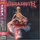 Megadeth: World Needs a Hero +1 (Audio CD)