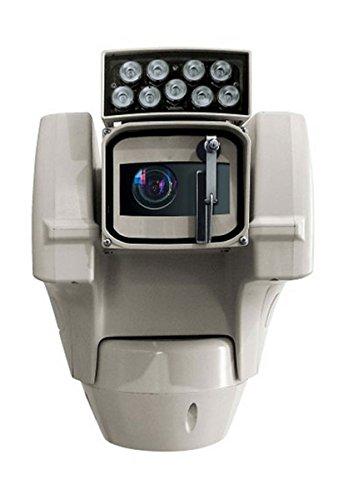 UC2PVQAZ00A, ULISSE Compact IP-basierend (H.264), 24Vac, Kamera 36x, IR LED Scheinwerfer 30° Ulisse Compact