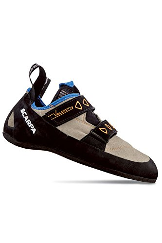 Scarpa Schuhe Velocity Wmn Grau