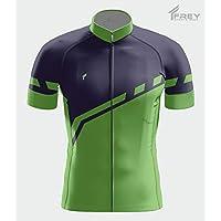 FreySport Lane Bisiklet Forması, Kısa Kol