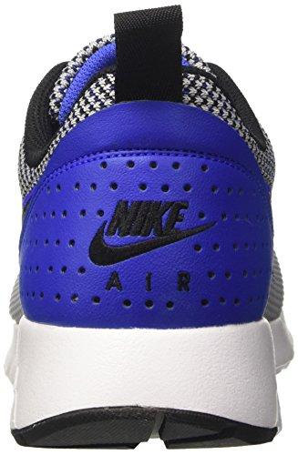 Nike Air Max Tavas Prm, Chaussures de Tennis Homme Bleu (Bleucoureur/Grisloup/Noir)