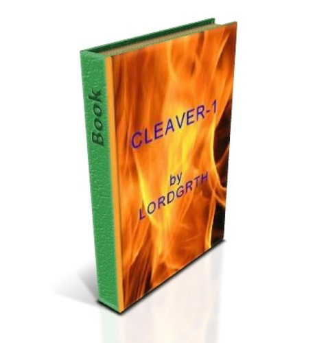 Cleaver-1 (English Edition) 1 Cleaver