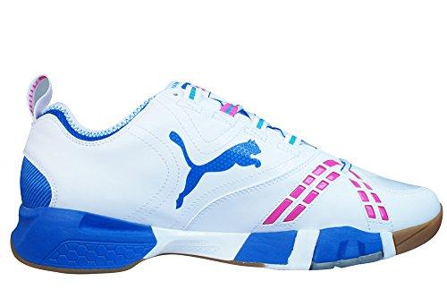 Puma Vindicate Chaussures de sport pour hommes white