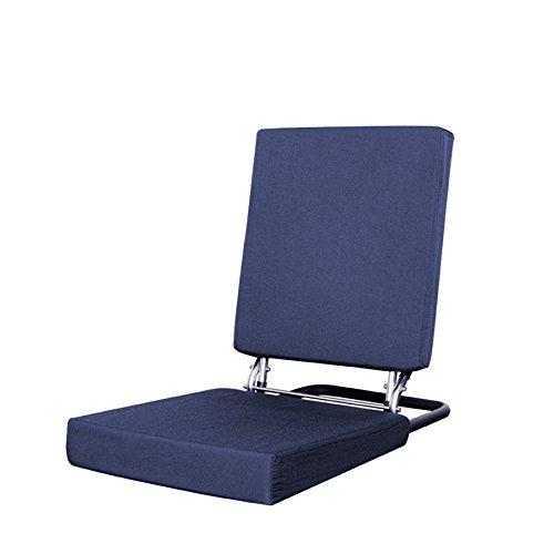 SIT DOWN Bodenstuhl (Back Jack)