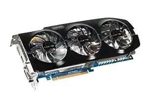 Gigabyte N670OC-2GD Carte graphique Nvidia Geforce GTX670 2048Mo PCI-Express 16x