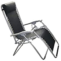 Garden Reclining Chair for camping, picnic, parks, outdoor & indoor