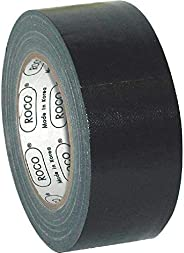 Roco Cloth Tape, Black 20130Blk