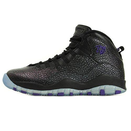 nike-air-jordan-retro-10-chaussures-de-sport-basketball-homme-noir-negro-black-fierce-purple-black-4