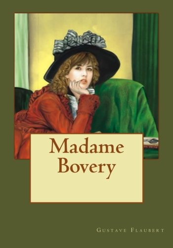 Madame Bovery por Gustave Flaubert