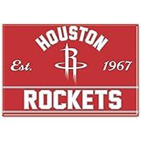 WinCraft NBA HOUSTON ROCKETS Metall Magnet