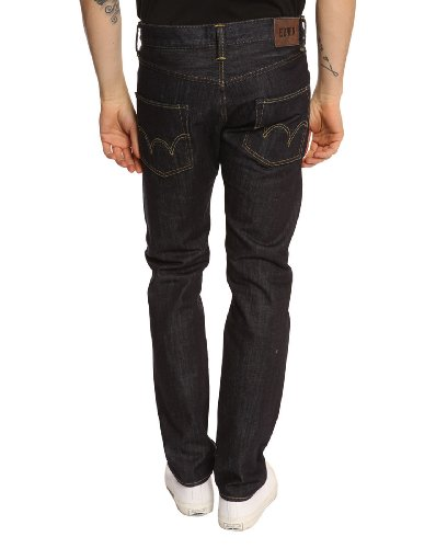 Edwin ED-55 Relaxed Jeans Blue Rinsed Blue
