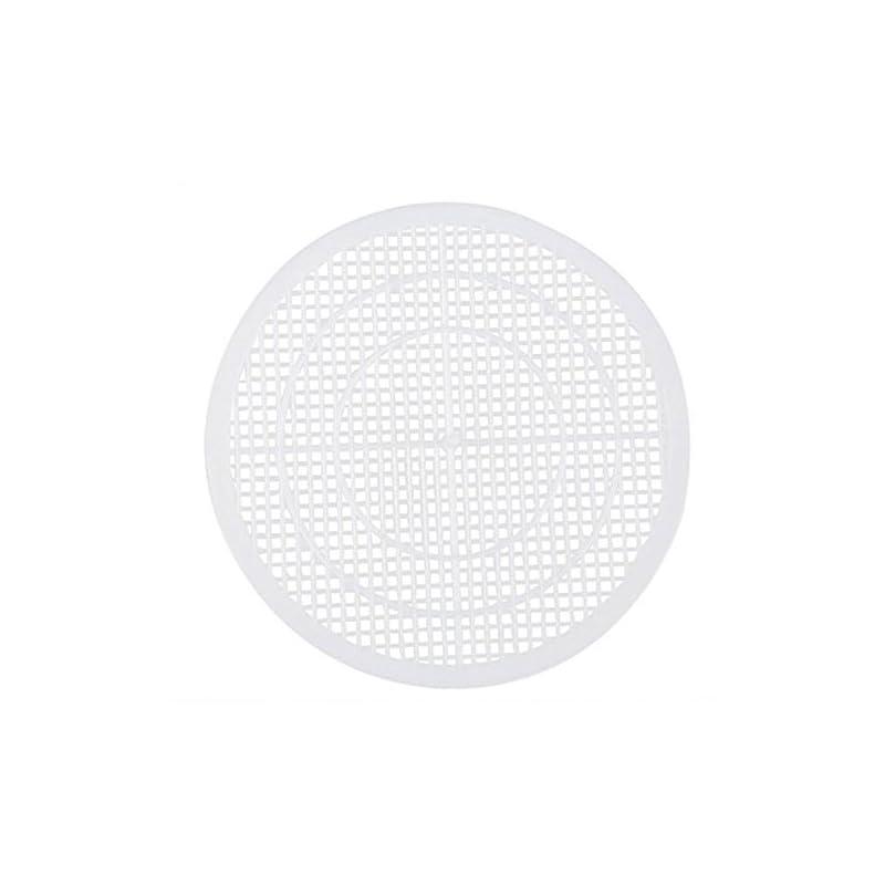 Abfluss Haar Fnger Bad Stopper Stecker Waschbecken Sieb Filter Dusche Abdeckung