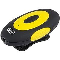 Trevi Swim MP3 Player - Yellow, Medium