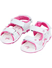 Max Baby-Girl's First Walking Shoes