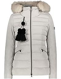 Amazon.it  Piumini Peuterey - 44   Giacche e cappotti   Donna ... 7788c723ec93