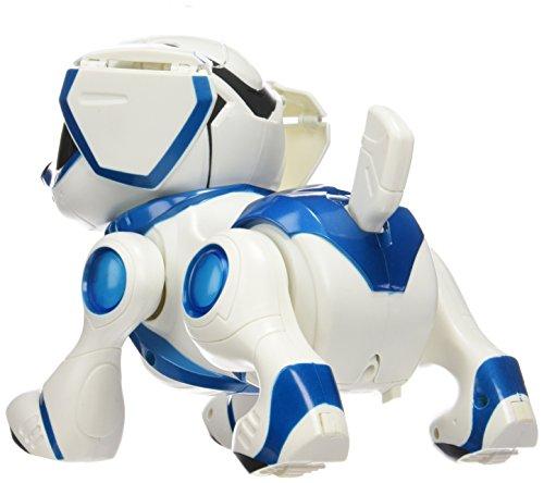 Imagen principal de Teksta - Mascota interactiva 4G con app (IMC Toys 9936)