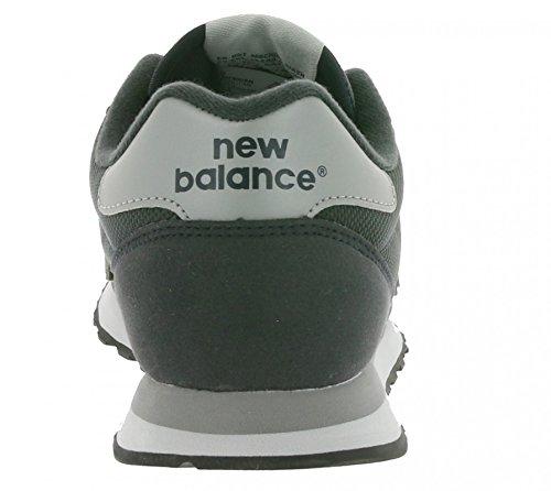 New Balance Sneaker Hommes Running Sport Lifestyle Custom Schwarz