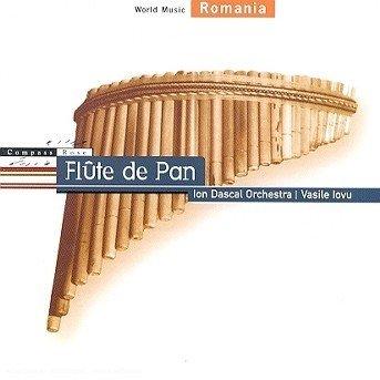 Romania.Flute de Pan