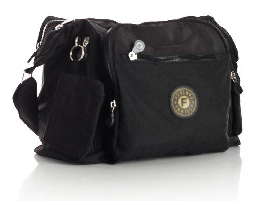 big-handbag-shop-sac-bandouliere-leger-en-tissu-poches-multiples-taille-m-noir-noir-one