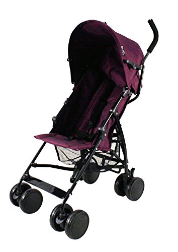 Red Kite Baby Push Me 2U (Plum) 41BRoZxlD2L