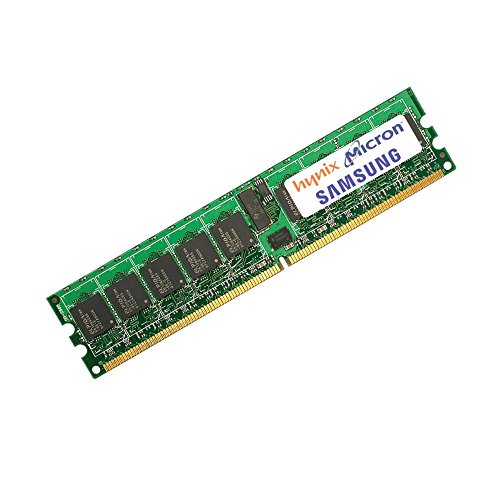 2x512mb Speicher-modul (Speicher 1GB Kit (2x512MB Modules) RAM für IBM-Lenovo BladeCenter HS20 (7981-xxx) (DDR2-3200 - Reg))