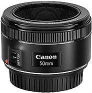 Camera Lens 50mm F1.8 STM/0570C005 Canon