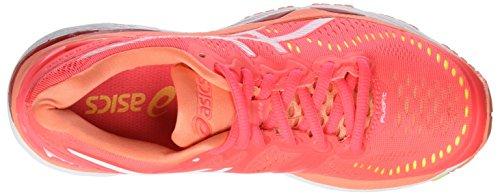 Asics, Gel-Kayano 23, Scarpe running donna Rosa (Diva Pink/white/coral Pink)