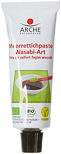Arche Raifort Façon Wasabi 50 g BIO - Lot de 2