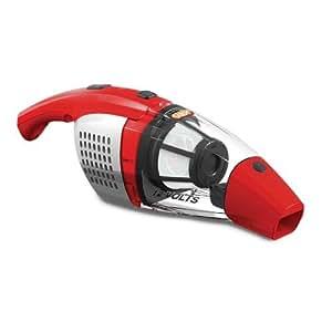 Vax VX8812 MAR15 Cordless Handheld Vacuum Cleaner, 1 V, 2250 W