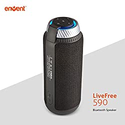 Envent LiveFree 590 Wireless Bluetooth Speaker