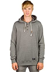 Element Pace Hoodie (grey heather)