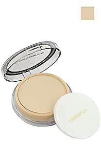 Coloressence Compact Powder, Beige 10g