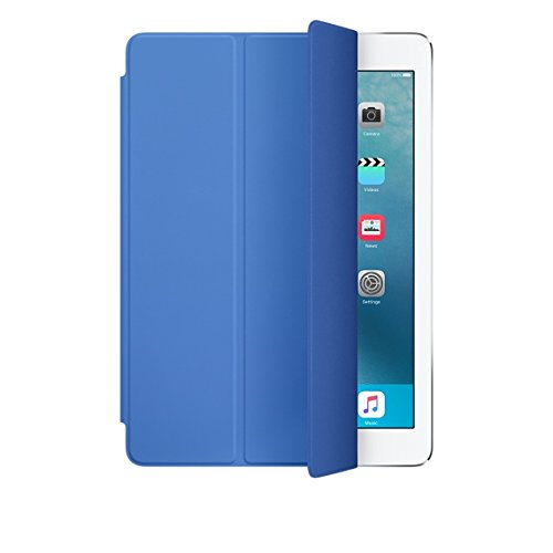 Apple Smart Cover for 9.7-inch iPad Pro - Royal Blue - MM2G2ZM/A