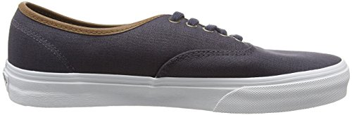 Vans Authentic, Sneaker Unisex – Adulto Grigio (C&L Periscope/True White)