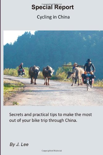 Cycling in China: Secrets and practical tips to make the most out of your bike trip through China.