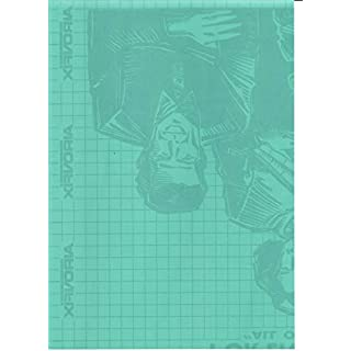 Aironfix Translucent Blue 45 cm x 20 m