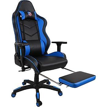 kinsal ergonomic high back gro e gr e gaming. Black Bedroom Furniture Sets. Home Design Ideas