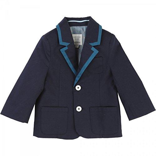 CARREMENT BEAU - Veste de Costume Bleue - 3 Jahre, Dunkelblau (Veste Costume Bleu)