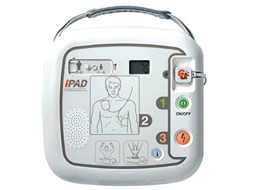 CU-MEDICAL iPAD CU-SP1 AED Defibrillator Halbautomat