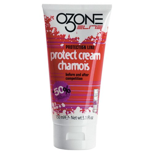 41BRxN6im2L. SS500  - Ozone Elite 3513001 Protect Cream Chamois 150 ml