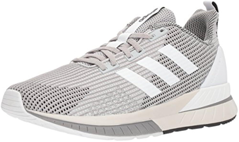 adidas hommes questar tnd Gris Gris Gris  / blanc / gris, les chaussures de course nous 11,5 e31e33