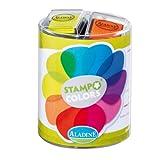 Aladine - 03340 - Kit De Loisirs Créatifs - Stampo Colores - Vitamine...