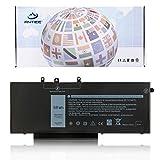 ANTIEE GJKNX GD1JP Laptop Batería Compatible with DELL Precision 15-3520 Latitude 14-5491 15-5591 15-5590 Latitude 5280 5480 5490 5580 Latitude E5580 E5480 E5280 E5490 E5590 GD1JP DY9NT 5YHR4
