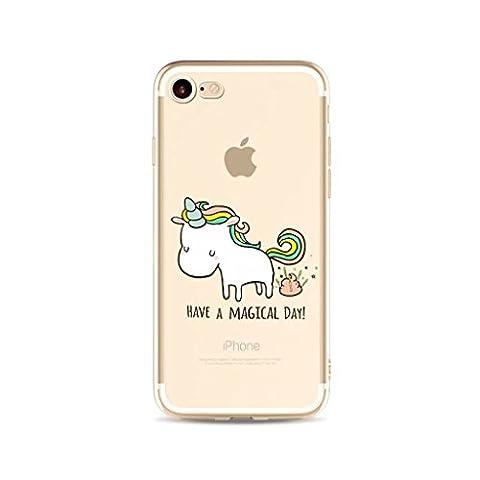 Embrasse Anneaux Pompon - MUTOUREN Coque iPhone 7 Plus (5.5 Zoll)