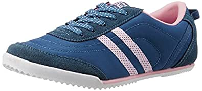 North Star Women's Katty Blue Running Shoes - 6 UK/India (39 EU) (5519026)