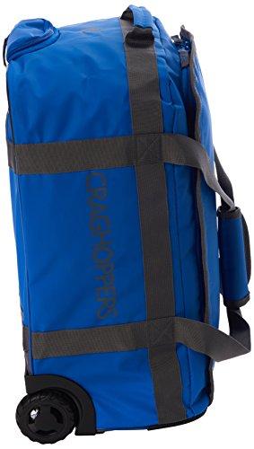 Craghoppers Shorthaul Reisetasche Sport Blue/Quarry Grey