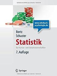 Statistik für Human- und Sozialwissenschaftler (Lehrbuch mit Online-Materialien)